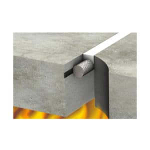 Bourrelets joints coupe feu - 2F Protection