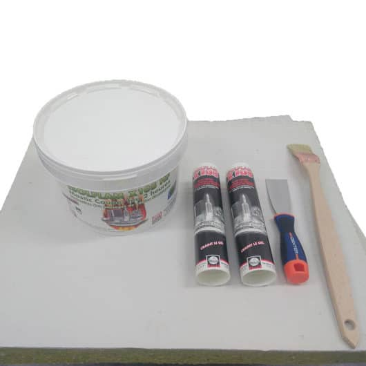 Kit Isolflam coupe Feu - 2F Protection